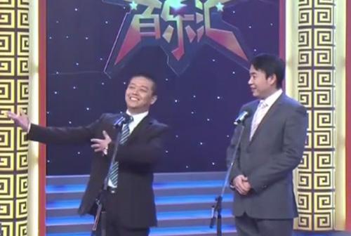 ——相声《新尝试》,罗峰自创天津说唱
