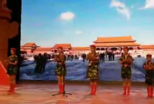 ——话时代强音 筑中国之梦